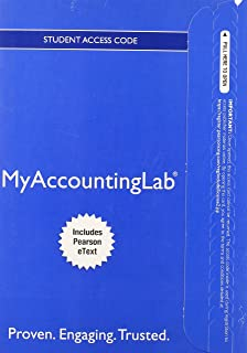 Managerial accounting 4th edition karen w braun wendy m tietz new mylab accounting with pearson etext access card for managerial accounting fandeluxe Images