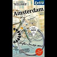 Amsterdam (ANWB Extra)