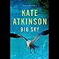 Big Sky (Jackson Brodie Book 5) (English Edition)