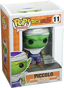 Funko POP! Anime: Dragonball Z Piccolo Action Figure