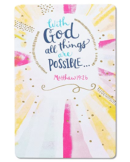 amazon com american greetings religious wonderful things