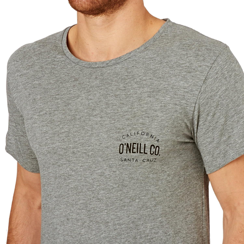 O 'Neill Scripty Men's T-Shirt Black
