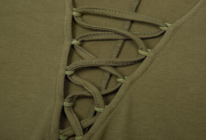 Kate Kasin Ladies Loose Long Sleeve Dress Swing Dress Caual Dress KK75235