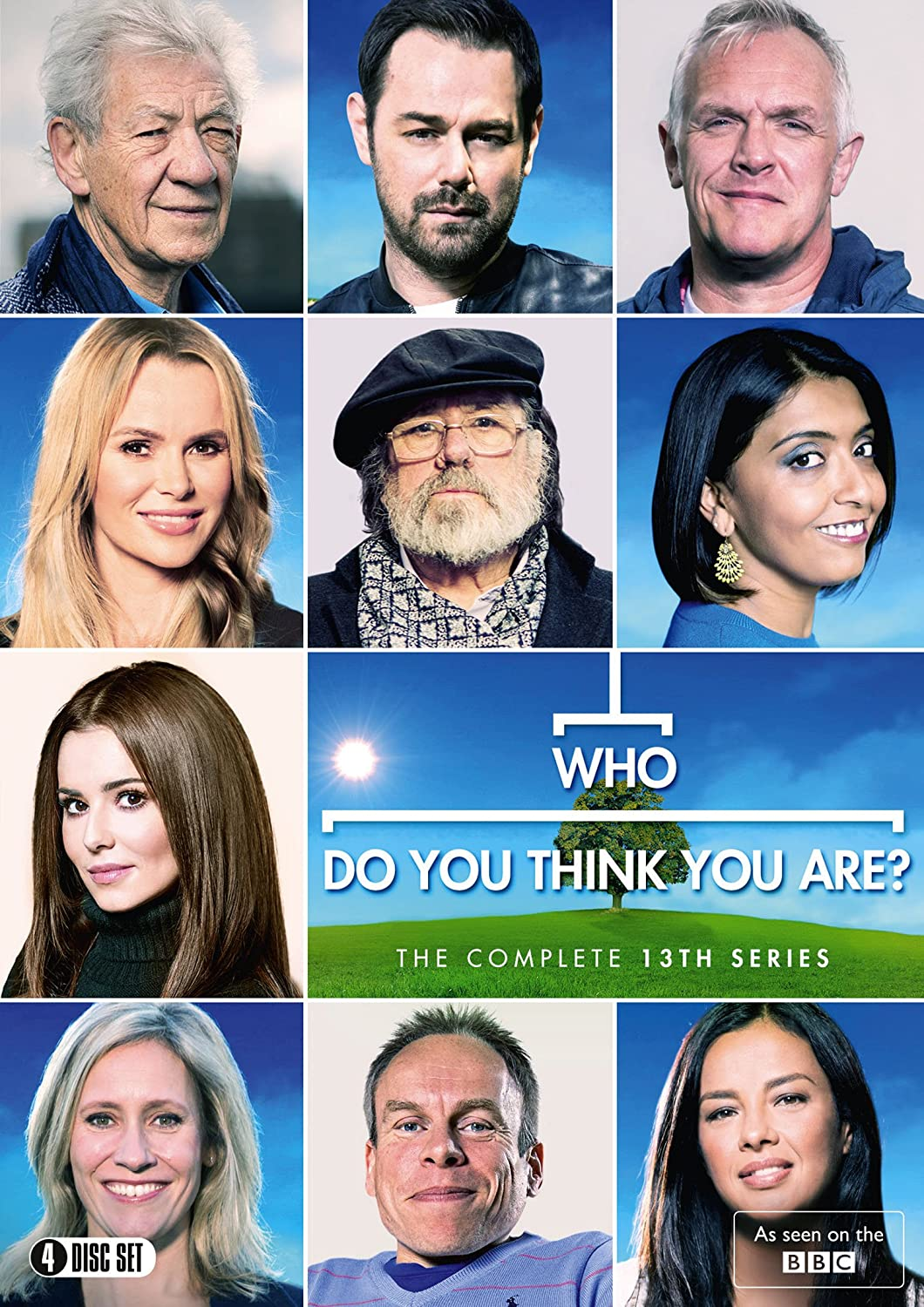 Who Do You Think You Are? Series 13
