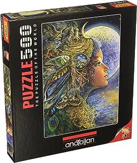 Perre Diana Puzzle (500-Piece)