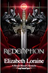 Redemption - Book 7 (Royal Blood Chronicles) Kindle Edition