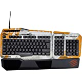 Titanfall Mad Catz S.T.R.I.K.E.3 Keyboard (Mac/PC DVD)