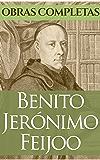 Obras Completas Fray Benito Jerónimo Feijoo