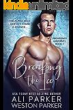 Breaking The Ice (Providence University Book 1)