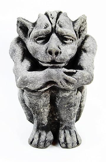 Igor Medium Concrete Ornamental Statue