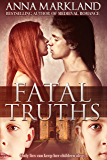 Fatal Truths (The Anarchy Medieval Romance Book 2)