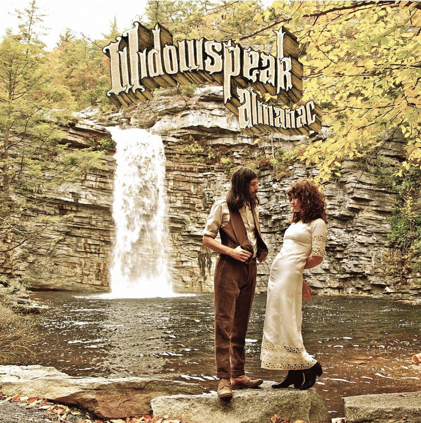 Vinilo : Widowspeak - Almanac (LP Vinyl)