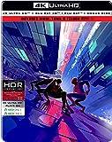 Spider-Man: Into the Spider-Verse (Steelbook) (4K UHD Bonus Disc) ASIAN IMPORT