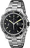 Tag Heuer Aquaracer500 Homme 45mm Chronographe Date Montre CAK2111.BA0833