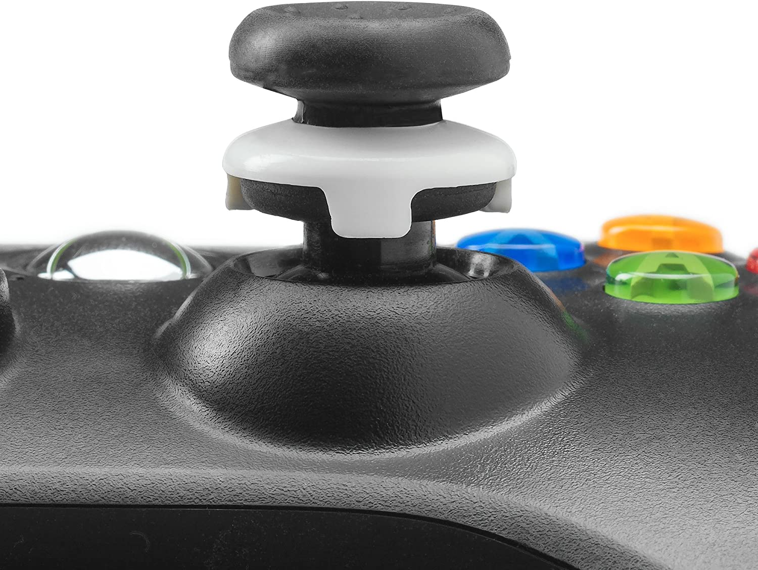 Thumb Grips Accessories alpha-ene.co.jp and Xbox 360 Controller ...