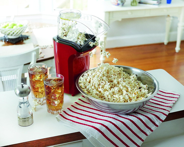 Latest kitchen gadgets: Popcorn Maker