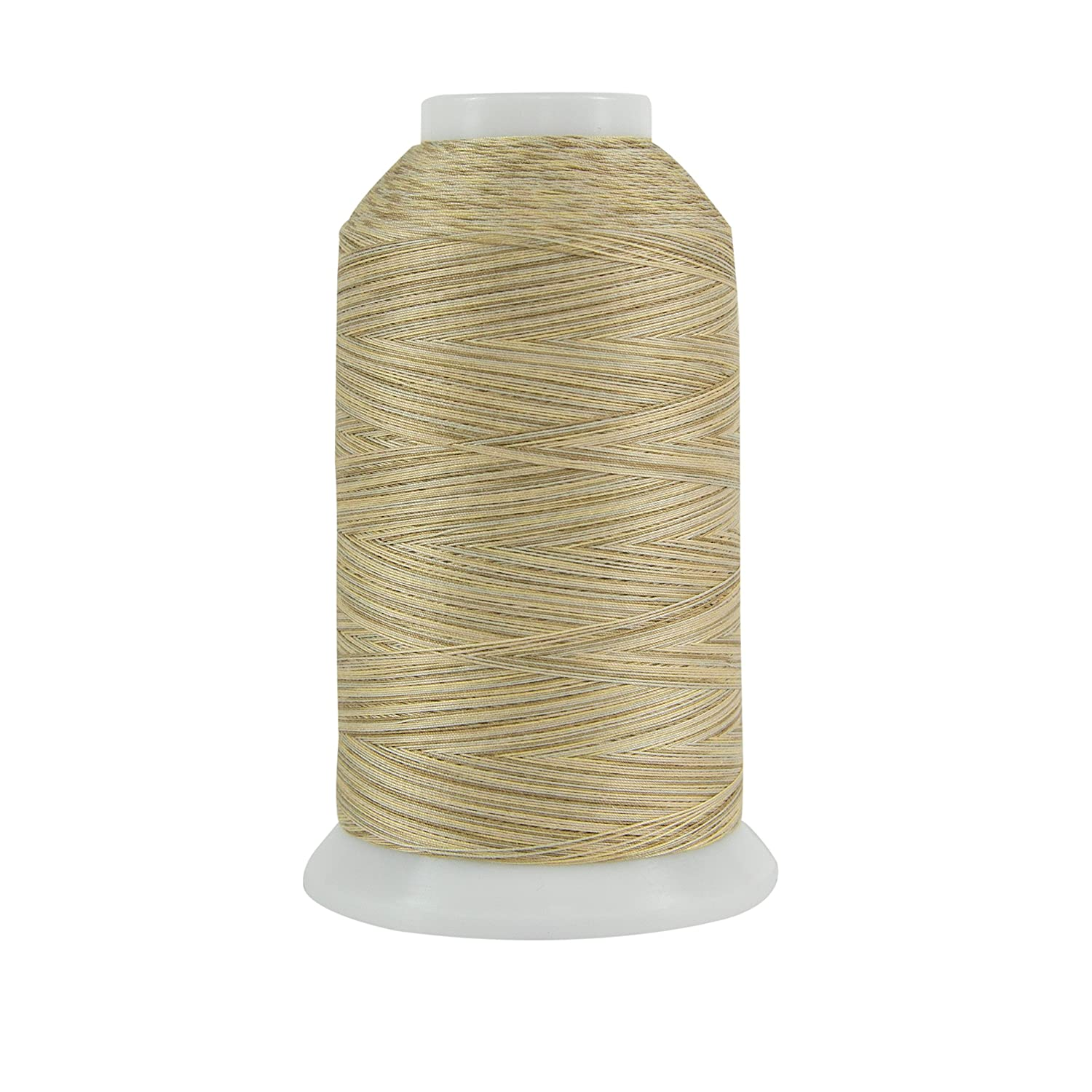 Superior Threads 121029XX966 Sand Storm King TUT Cotton Quilting Thread 2000 yd