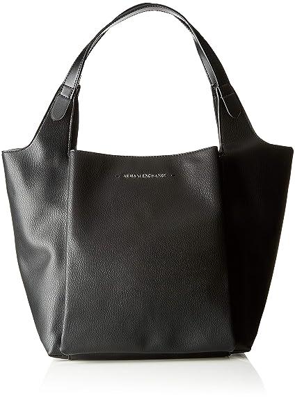 6a5dbe368aba Armani Exchange One Strap Shoulder Bag