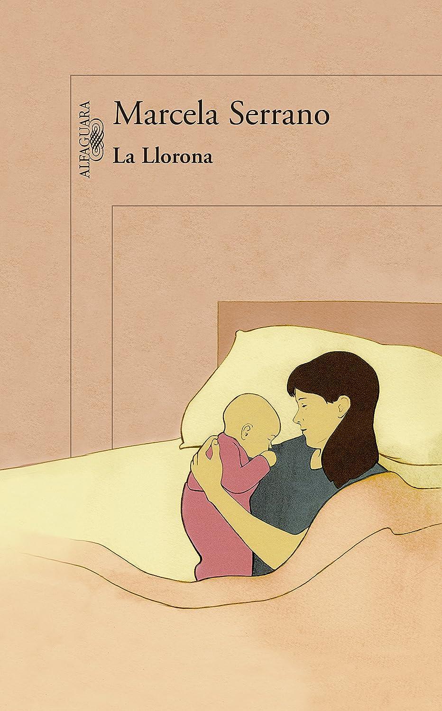 La Llorona eBook: Marcela Serrano: Amazon.es: Tienda Kindle