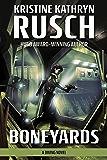 Boneyards: A Diving Novel (The Diving Series Book 3)