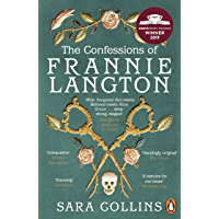 The Confessions of Frannie Langton: The Costa Book