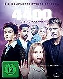 The 4400 - Die Rückkehrer - Staffel 2 [Blu-ray]