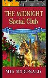 The Midnight Social Club: Book One - Dub Farmer's Death