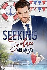 Seeking Solace (The Walker Boys Book 3) Kindle Edition
