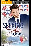 Seeking Solace (The Walker Boys Book 3)