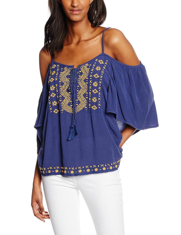 Morgan Women's Oflo 3/4 Sleeve Blouse