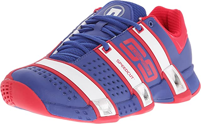 chaussure adidas homme bleu blanc rouge