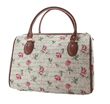 ladies travel bag/weekend bag/gym bag/cabin approved hand luggage ...