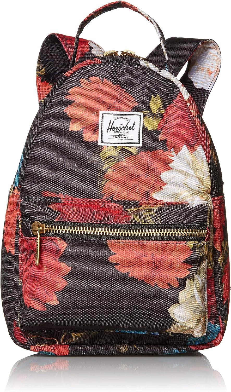 Herschel Rucksack Dawson Small Floral Ash Rose I geschenkidee.ch