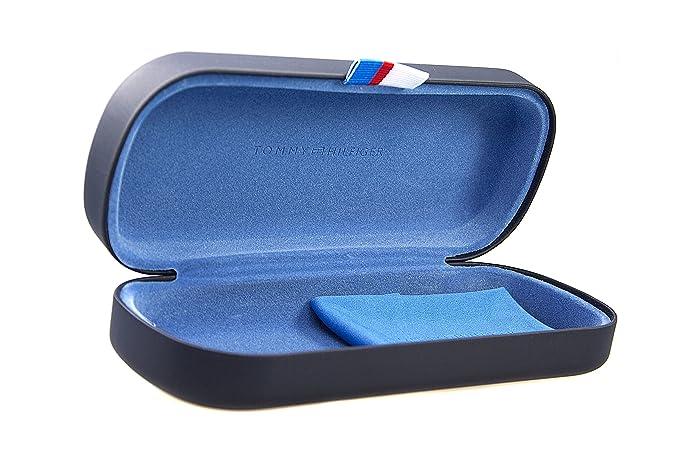 Hilfiger Denim - Funda de gafas - para mujer Azul azul ...