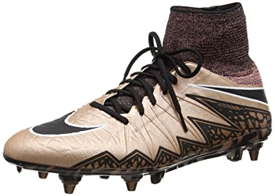 on sale 6415a c7cff Nike Men's's Hypervenom Phantom Ii Sg-pro Football Boots