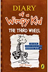 Diary of a Wimpy Kid: The Third Wheel (Book 7) Kindle Edition
