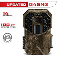 Stealth Cam 14.0 Megapixel 45 No-Glo IR Trail Camera