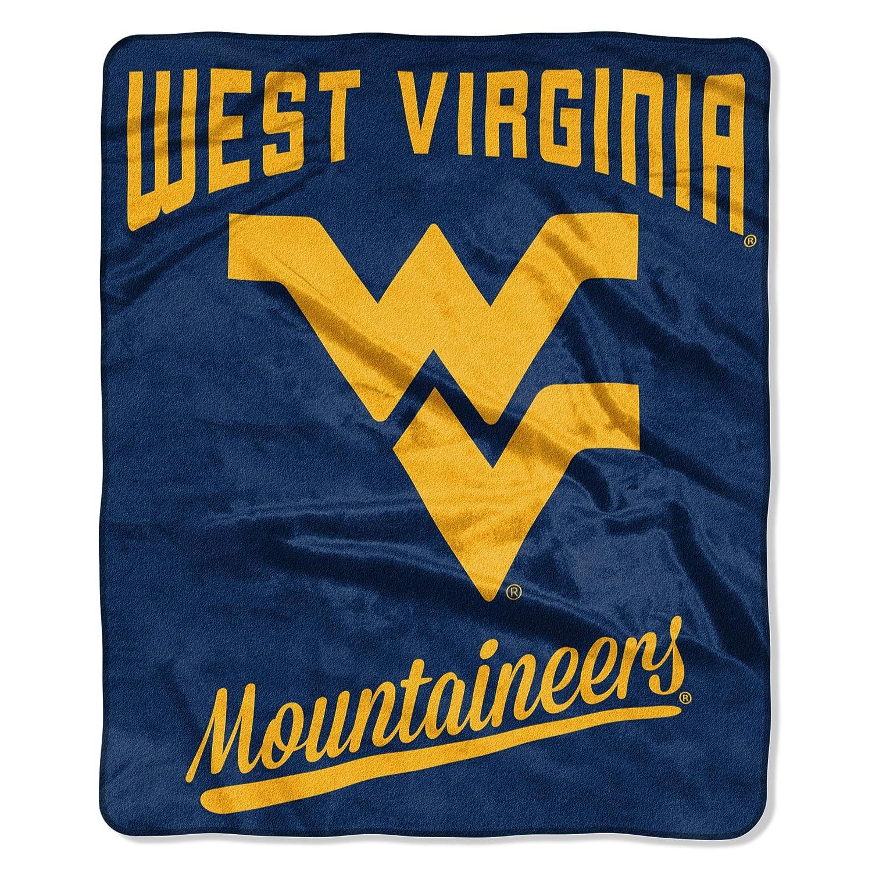 Northwest NCAA Unisex Raschel Blanket