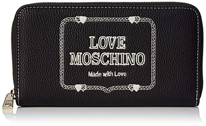 Love Moschino Monederos cartera mujer artÃculo JC5602PP17LH ...
