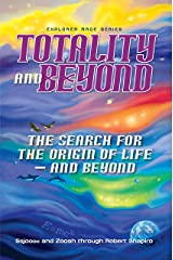 Totality and Beyond (Explorer Race) Paperback