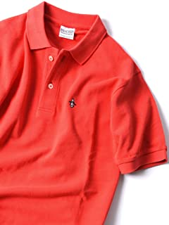 70s Polo 112-12-0885: Red