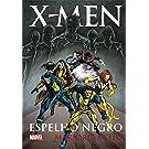 X-men - espelho negro (Marvel)