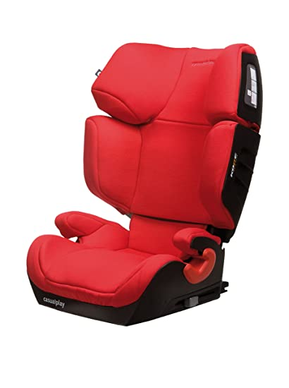 Casualplay Silla De Coche Kode Fix Grupo 2-3: Amazon.es: Bebé