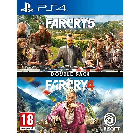 Far Cry 3 Classic Edition - PlayStation 4 [Importación inglesa]: Amazon.es: Videojuegos