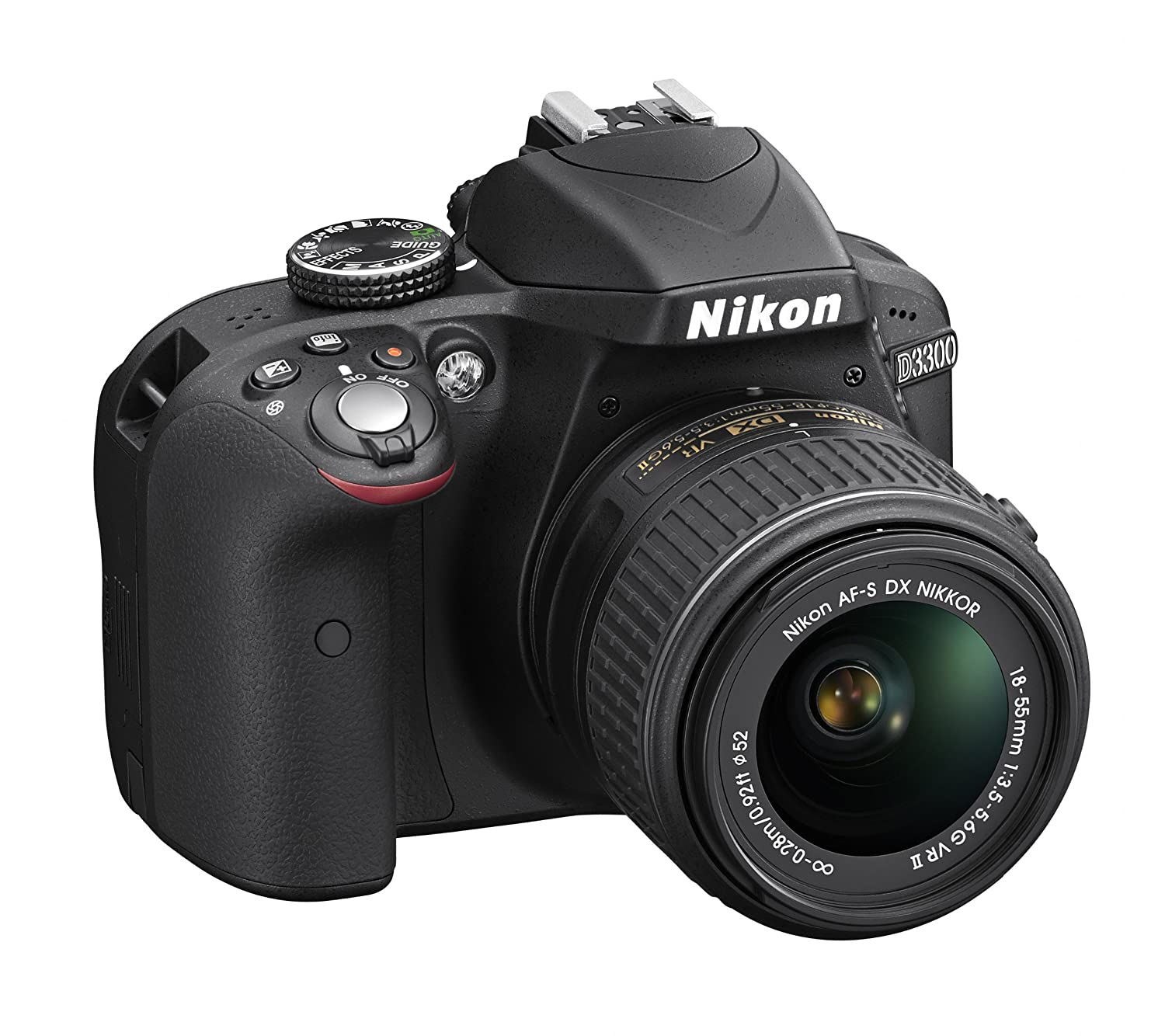 best digital slr camera