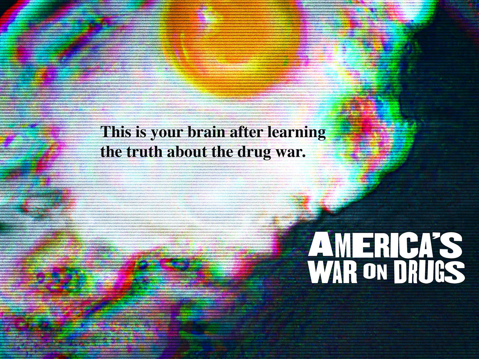 America's War on Drugs - Season 1