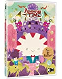 Cartoon Network: Adventure Time - The Suitor (V6)