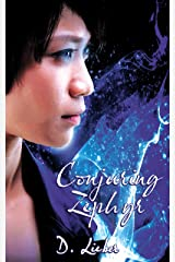 Conjuring Zephyr Kindle Edition