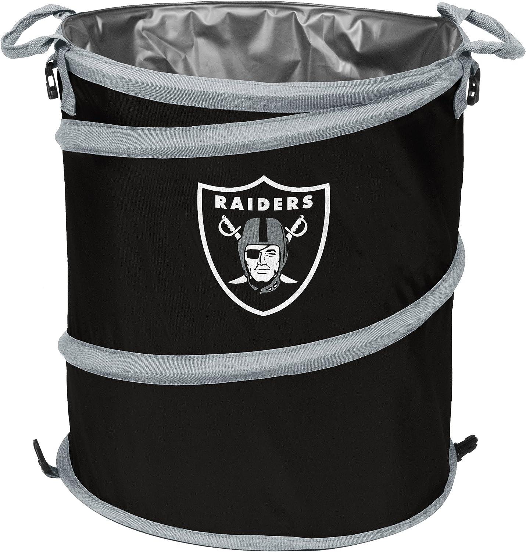 Logo Brands Officially Licensed NFL 3-in-1 Cooler, Team Color