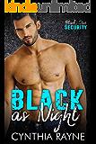 Black as Night: Black Star Security